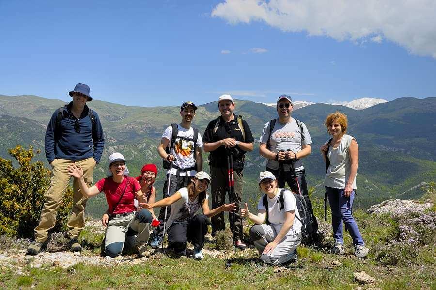 viajar solo en grupo | vacaciones a Francia