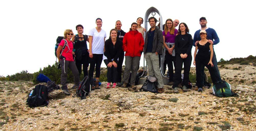 viajes para grupos en la región de Occitania Francia