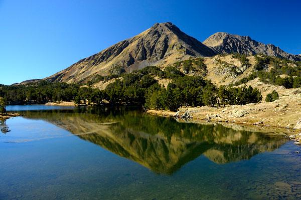 Viajes a Francia   Turismo de montaña y viajes con bicicleta en la región de Occitania Francia